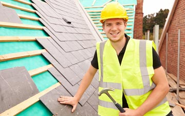 find trusted Rapness roofers in Orkney Islands