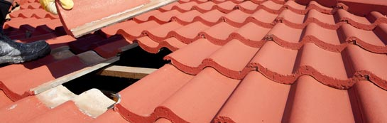 compare Rapness roof repair quotes